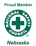 National Safety Council of Nebraska Member