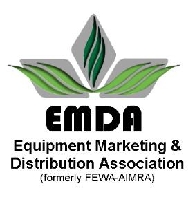 Equipment Marketing & Distribution Association Member
